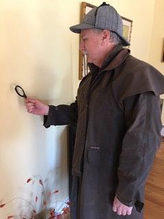 home inspector Steve Zivolich